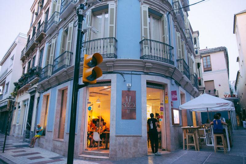 Restaurante Soca