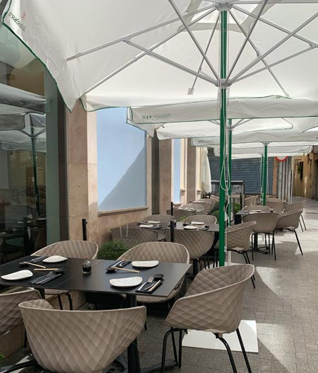 restaurante soca galeria 1