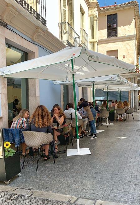 restaurante soca galeria 12