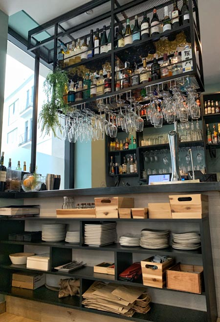 restaurante soca galeria 6