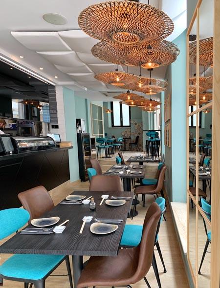 restaurante soca galeria 8